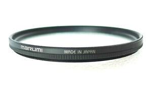 72mm Marumi DHG Star Cross Filter - Multi Coated Slim 4x - NEW