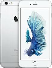 Apple iPhone 6s PLUS 64gb Smartphone Argento Senza Contratto-buono stato