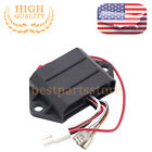 CDI Ignitor For EZGO Golf Cart 4 Cycle Gas Models 1991-1999 2000 01 02 72562-G01