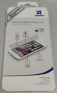 Asmyna ZTE Imperial Max (Z963U) Kirk (Z988) Tempered Glass Screen Protector