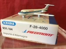 Die Cast United Miniature Model Airplane/Jet