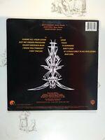 Eliminator by ZZ Top Vinyl LP 9 23774-1 Warner Bros. Records 1983 - Vintage