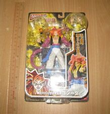 Bandai DragonBall Hybrid Action 24 Super Saiyan 4 Gogeta GT Version Figure