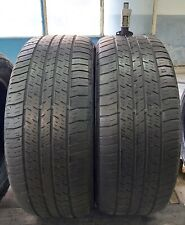 PNEUMATICI GOMME USATE CONTINENTAL 4X4 CONTACT 235 - 55 /R17 - 99V M+S [COD.752]