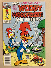 Woody Woodpecker and Freinds #3 (Harvey Classics)