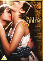 Romeo and Juliet DVD (2013) Leonard Whiting, Zeffirelli (DIR) cert PG ***NEW***