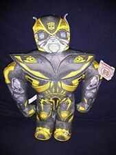 Age of Extinction Bumblebee 17 Inch Plush Wrestling Buddy by Transformers New