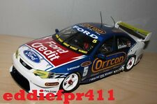 1/18 2007 FORD BF FALCON MARK WINTERBOTTOM FPR FORD PERFORMANCE RACING ORRCON