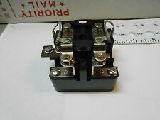 A570-1505 RELAY  24VDC 20 AMP  NEW OLD STOCK