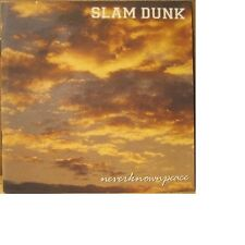 "SLAM DUNK ""NEVERKNOWNPEACE"" - CD"