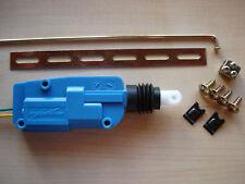 2 Wire DOOR Lock CENTRAL LOCKING Slave Motor Solenoid