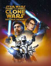 STAR WARS: THE CLONE WARS Movie POSTER 27x40 D Created by George Lucas