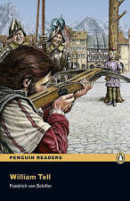 """""""William Tell"""": Level 1 (Penguin Readers Simplified Text)-ExLibrary"""