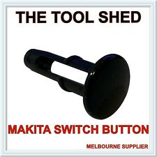 New Makita Lock-Off Switch Button Removable Part # 411478-6