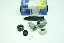 NOS GM OEM  Front Door Lock Cylinder Kit 12457616