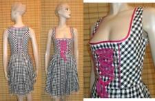 Marjo Damen-Trachtenmode aus Baumwolle in Übergröße