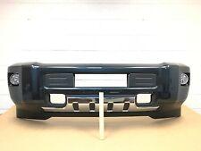 2015-2019 chevy silverado 2500-3500 front bumper with sensors (gasoline) #16