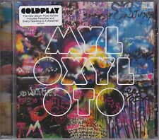 Coldplay Mylo Xyloto (2011)