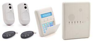 Risco Agility3 Security Alarm System