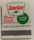 %5BMATCHBOOK%5D+Vintage+Universal+Match+Corp.+-+Sinclair+Motor+Hotel%2C+Wyoming