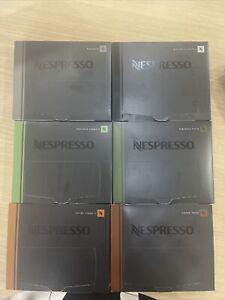nespresso capsules 50