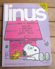 LINUS Rivista di fumetti e d'altro - Anno XX - n. 2 (227) Febbraio 1984