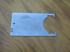 Kent Moore J-22658 Valve Body Remover & Installer
