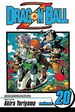 Dragon Ball Z, Vol. 20: By Toriyama, Akira