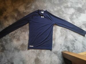 Under armour compression top large