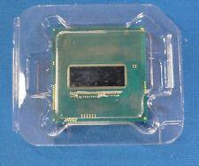 Intel Core i7 4810MQ 2.8GHz Dual-Core SR1PV CPU Mobile Processor