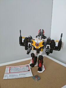Transformers Cybertron Wingsaber (2005)