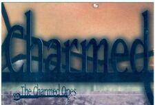 Charmed Season 1 The Charmed Ones Chase Card P6