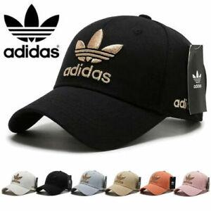 Mens Womens Casual Baseball Cap Caps adjustable Running Golf Summer Baseball Hat