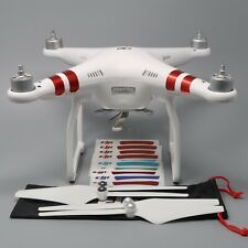 DJI Phantom 3 Standard QUADCOPTER ONLY plus props - Awesome Drone --