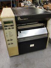 Zebra 220 XiII Printer Thermal Printer