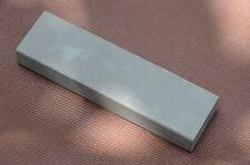 Slurry Water Hone Whetstone Straight Razor Yellow Stone Knife Sharpener 3000Grit