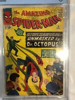 Amazing Spider-Man #12 CBCS 2.5
