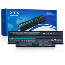 DTK® New Laptop Battery for Dell Inspiron 3420 3520 N5110 [6-cell 5200mah/ 49wh