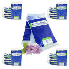 24 1lb Bags Blooming Lilacs Refill 24 lbs of Paraffin for Therabath Wax Bath