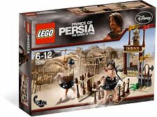 LEGO ® Prince of Persia 7570 uccelli STRUZZO-CORSA NUOVO OVP _ OSTRICH RACE NEW MISB