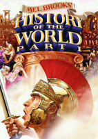 History of the World: Part 1 DVD NEW
