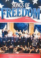 Songs Of Freedom (Fullscreen DVD)