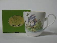 New!! Totoro tea cup #4924-8/Totoro Ghibli Noritake