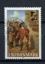 Denmark 1990 Sg#946 Admiral Tordenskiold Used #20925