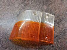 Austin Allegro Offside Lamp Lens (2)