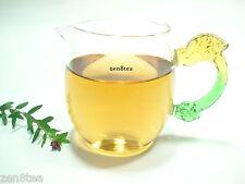 < Dragon Tail > Kong Fu Cha Glass Tea Serving Pitcher / Cha Hai * capacity 300ml