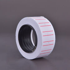 1 Roll500 Labels White Self Adhesive Price Label Tag Sticker Office Supplies