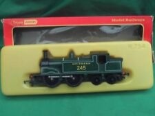 TRIANG/HORNBY R 754 S.R. GREEN 4-4-0 M7 LOCO NO.245 WITH FIREBOX GLOW N.M.I.B.