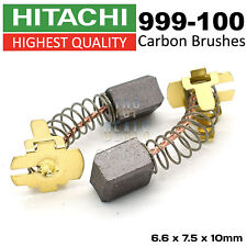 Hitachi 14.4v Cordless SDS+ Hammer Drill DH14DL DH14DMR DH14DSL Carbon Brushes