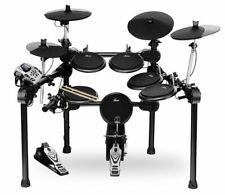 XDrum DD 520 Elettronica Drum Set - Nero